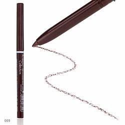 Механический карандаш для губ и век RP-141 № 9 Chocolate