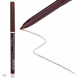 Механический карандаш для губ и век RP-141 № 21 Dark coffee