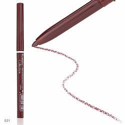 Механический карандаш для губ и век RP-141 № 31 Coffee