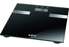 Напольные весы AEG PW 5644 FA black