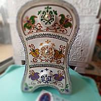 Комод скриня біла, фото 1