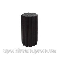 Роллер для занятий йогой массажный EVA FI-5158-30 30 см
