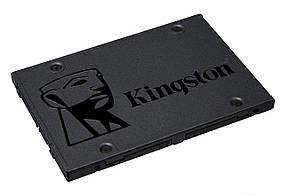 Kingston SSDNow A400 480 GB 3D TLC (SA400S37/480G)