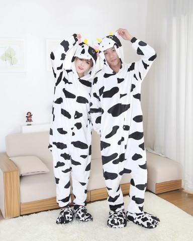 Кигуруми коровка