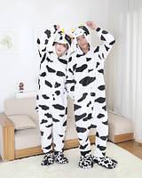 Кигуруми коровка, фото 1