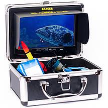 Подводная видеокамера «RANGER» Lux Case 30m (RA 8845), фото 3