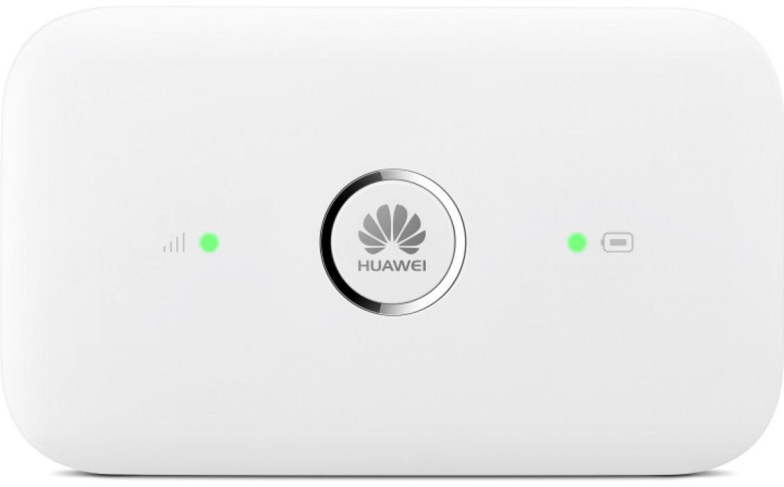 4G/3G Мобильный вай фай роутер Huawei E5573Cs - 322
