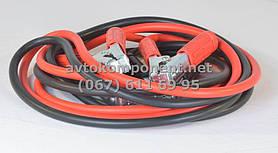 Провод прикуривания 800А, 3,5м, (-50С),  (арт. DK38-0800), ACHZX