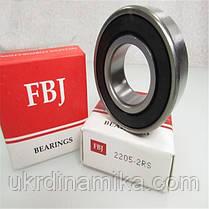 Подшипники FBJ, фото 3
