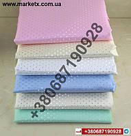 Бежевая тканевая шторка для ванны ткань полиэстер занавеска для душа штора