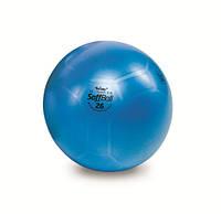 Мяч 26 см для пилатеса Softball Maxafe L 26