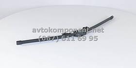 Щетка стеклоочистителя бескаркасная 24/600мм. (с адаптерами)  (арт. TPS-24FL)