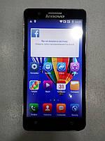 Мобильный телефон Lenovo A536 черный БУ