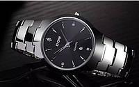 Мужские часы Dom Дом черные