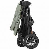 Прогулянкова коляска Joie Versatrax, фото 3