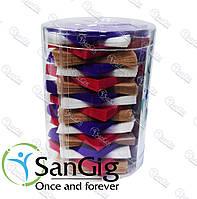 Салфетки 6х6 см Dental PRO (400 шт/туб) из спанбонда 45 г/м2