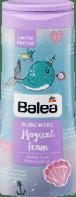 Детский гель для душа Balea Magical Team, 300 ml.