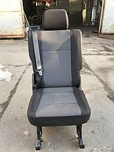 Сиденье откидное Козел Volkswagen Transporter T5 7E0883305C