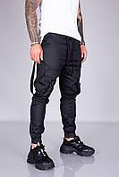 Мужские спортивные штаны Black Island 5455-3442, фото 1