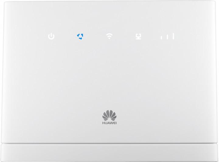 4G/3G Стационарный  вайфай роутер Huawei B315s-22