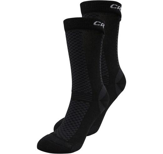 Термоноски Craft Warm Mid 2-Pack Socks 1905544