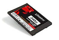 "Ssd диск kingston 240Gb накопительный (жесткий) SSDnow 2.5"" SV300S37A V300 твердотельный"