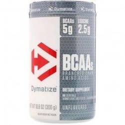 Амінокислоти Dymatize Nutrition BCAAs 300 гр