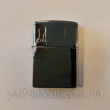 Зажигалка Zippo Classic Silver