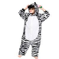 Кигуруми зебра, фото 1
