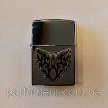Зажигалка Zippo Moth Tattoo