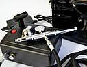 Набор кондитера для аэрографии в сумке AS-200BE/BD-130E PRO, фото 3