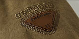 Jeeplion original 100% бавовна Чоловіча куртка в стилі мілітарі джип, фото 7