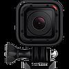 GoPro Hero 4 Session, 2К, Wi-Fi, Bluetooth, 8 Mpx, 1000 mAh, водонепроницаемая, противоударная