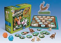 ОРИГИНАЛ Супер Фермер & Коза. Лимитированное Издание. (Super Fermer & The Goat. Limited Edition) 83491