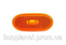 "Габаритный огонь желтый LED (""cветодиод"" гирлянды, катафоты - 1 шт) Volkswagen Crafter"
