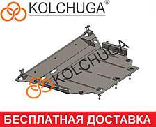 Защита двигателя Skoda Kodiaq (c 2016--) Кольчуга. Сборка Украина