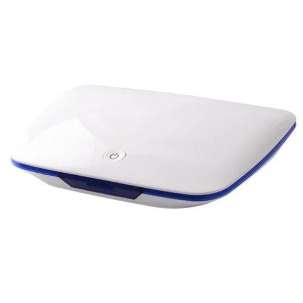 HDD плеєр Lux 080 під USB / SD / MMC / SDHC