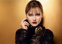 """Итоги """"Недели моды"""". Какая косметика применялась и ее тенденции."""