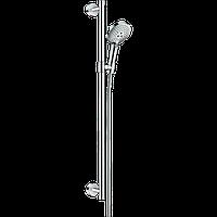 Душевой набор Hansgrohe Raindance Select S белый/хром, фото 1
