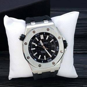 Audemars Piguet Royal Oak OffShore Automatic 0086 Black-Silver