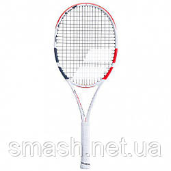 Теннисная ракетка Babolat PURE STRIKE 100 UNSTR 2020