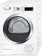Сушильная машина  Bosch WTW 85540 EU
