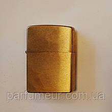 Запальничка Zippo Classic Gold Dust