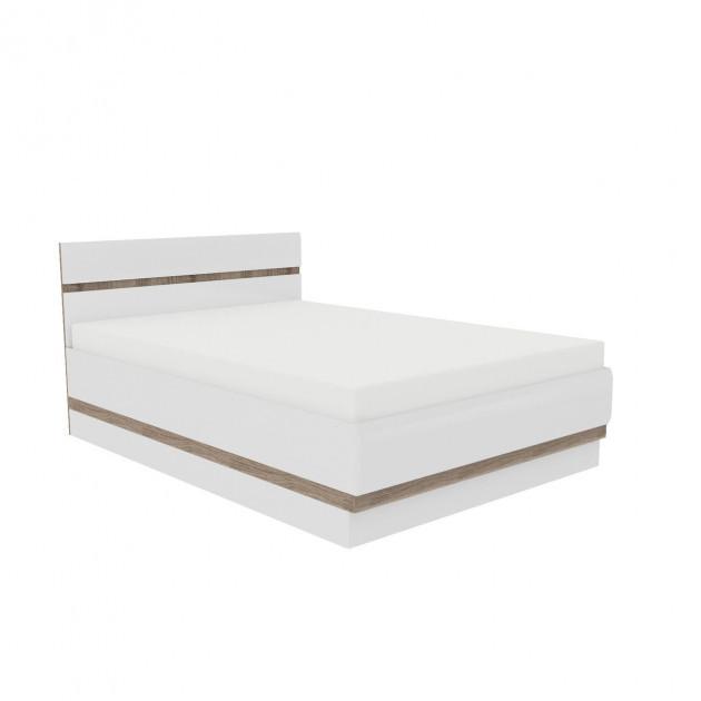 Двухспальная Кровать BLONSKI PARIS T