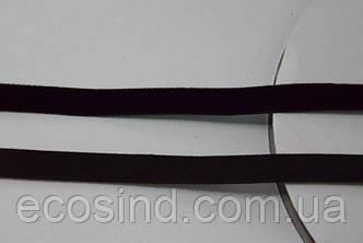 Лента бархатная 2 см. LUX № 01/39 (UMG-1207)