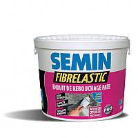FIBRE LASTIC-Эластичная полимерная шпаклевка (5 л) Semin