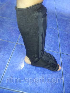 Захист для ніг (гомілка і стопа), фото 2