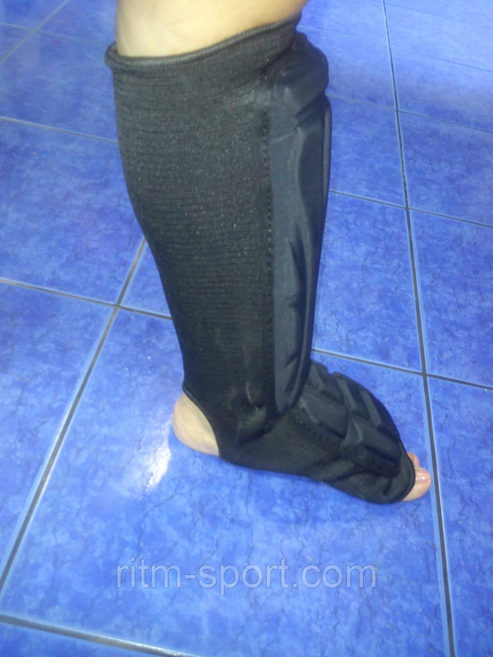 Захист для ніг (гомілка і стопа)