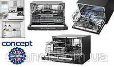 Компактная посудомоечная машина Concept (Оригинал) Чехия