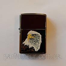 Запальничка Zippo Eagle